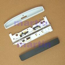 Housing Bottom Cap Cover Case Transparent Strip Light Bar Fo Sony Xperia S LT26i