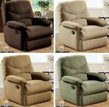 Arm Chair Recliner Recliners Lazy Reclining Boy Chairs Armchair Armchairs Brown