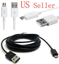 10FT 3M Long Micro USB 2.0 Data Charger Cable For Samsung Galaxy S4 I9500 i545