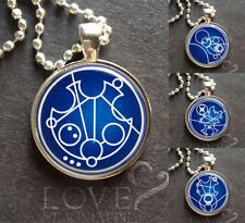 QUOTES in Gallifreyan Doctor Who Pendant Jewelry Necklace Timelord