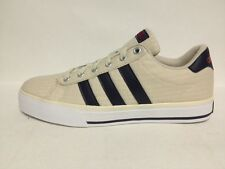 Adidas SE Daily Vulc NEO LABEL Mens Lifestyle Shoes BONE/NAVY (Sz 6.5-13) F38337