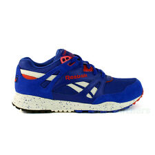 Reebok Ventilator (RBK Royal/Paper White/Red) Men's Shoes V52241