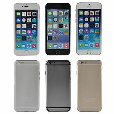 Non Working 1:1 Size Display Dummy Fake Toy Phone Model For iPhone 6 4.7'' Plus
