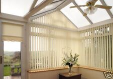 Good quality replacement vertical blind slats