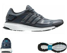 ADIDAS ENERGY BOOST 2 F32251 MENS RUNNING SHOES BLUE TRAINERS 6-12
