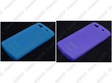 Multi Color Matting TPU Silicone CASE Cover For Samsung Galaxy Ace S5830