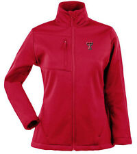 Texas Tech Womens Traverse Jacket (Team Color: Red)
