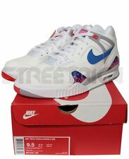 """Nike Air Tech Challenge 2 """"Pixel Court"""" Agassi QS 667444-146 White/Infrared"""