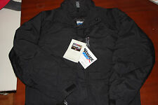 Blauer: 9300Z GTX+PLUS ALL WEATHER JACKET BLACK