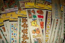 Rub-On's YOUR CHOICE Scrapbooking Sticker Paper Card Craft Embellishments NEW