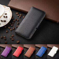 For iPhone 6/6 Plus Soft Card Holder PU Leather Magnetic Wallet Stand Case Cover