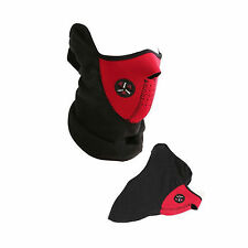 Ski Snowboard Motorcycle Bicycle Winter Face Mask Neck Warmer Warm