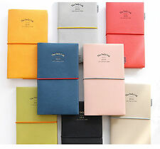 GMZ 2015 The Daily Log Diary (S) Journal Planner Scheduler made in Korea