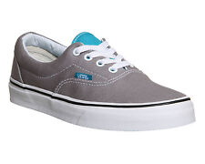 Mens Vans Era TWO TONE FOREST GREY ST Trainers Shoes vh7