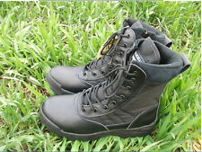 New Men's Special Forces Military Boots 511 Army Boot SWAT Tactical Combat Boots