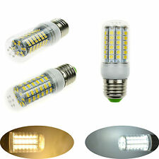 5W 7W 9W 12W E27 LED Corn Lamp Bulb SMD 5730 5050 Warm/White Spot Light 110V 220