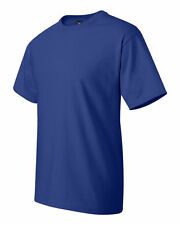 ***STARTING @ $3.99 HANES BEEFY T TSHIRT best deal on ebay!!!FREE SHIPPING!!!!!