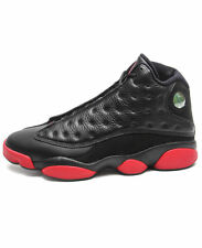 Nike Air Jordan Retro 13 XIII 414571-003 Black Gym Red DIRTY BRED LIMITED RARE