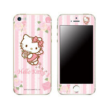 Hello Kitty Skin Decal Sticker iPhone Galaxy Universal Mobile Phone Angel Rose