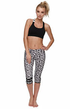 NEW HURLEY CROP LEGGING PANTS  with NIKE DRI-FIT SZ 6 8 10 12 BNWOT 3 STYLES