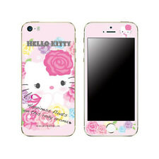 Hello Kitty Skin Decal Stickers iPhone 6 Plus Universal Mobile Phone Pink Rose