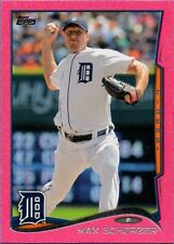 2014 TOPPS MINI ONLINE PINK /25 PARALLEL SINGLES U PICK COMPLETE YOUR SET