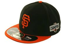 Official 2014 MLB World Series Champions San Francisco Giants New Era Hat