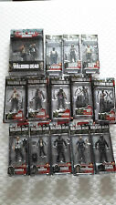 walking dead mcfarlane figure moc series season 1 2 3 4 and exclusive pick one