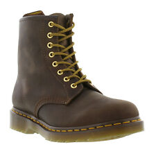 New Dr Martens 1460 Mens Classic Leather Boots Shoes Size UK 7-13