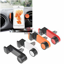 Universal Car Vent Clip Mount Holder for iPhone 6 5s Smartphone New