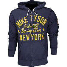 Roots of Fight Tyson Kid Dynamite French Terry Hoodie BJJ MMA
