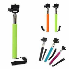 Extendable Self Portrait Selfie Monopod Stick for Samsung HTC LG iPhone Android