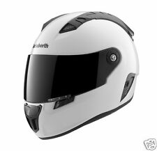 z2014 Casco Integrale Racing  SCHUBERTH SR1 Matt White L 58 59