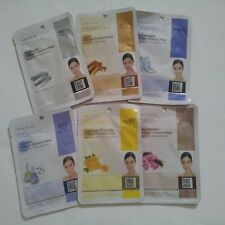 [DERMAL] Collagen Essence Mask (Choice of mask pack) Gift Whitening