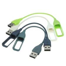 Replaced USB Power Charger Cable Wire for FitBit Flex Wrist band Smart Bracelet