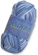 Plymouth Jeannee Worsted Weight Cotton & Acrylic Yarn- SALE!!