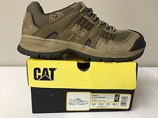 CAT Caterpillar P89919 Activator Steel Toe Oxfords NEW Free Shipping