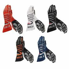 Sparco Arrow RG-7 FIA Approved HTX Grip Race / Rally / Racing Gloves - 001352A