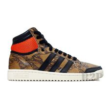 Adidas Originals Top Ten Hi Python (Core Black/White Vapour) Men's Shoes M25602