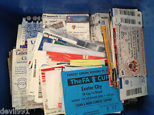 Used Football Match Tickets (1)