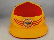 Houston Rockets NBA Champions Commemorative Fitted Hat Cap Adidas