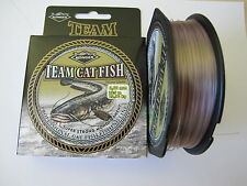 Professional Cat Fish Mono Fishing Line Super Strong Spool Made in Germany New