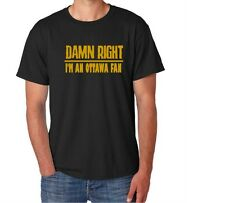Ottawa  Damn Right Show Your City Pride  Funny Shirt of Canada
