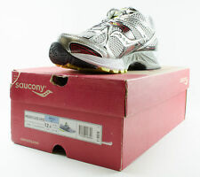 Men's Saucony Progrid Guide 6 Running Cross Training Shoes - Wide Sizes