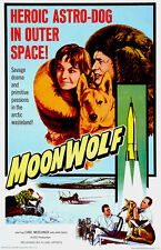 Moon Wolf - 1959 - Movie Poster