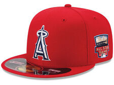 MLB 2014 Los Angeles Angels Home Run Derby All Star Game New Era 59FIFTY Hat