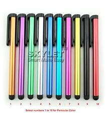 Capacitive Stylus Pen Touch Screen Pen For ipad Phone iPhone Samsung Tablet