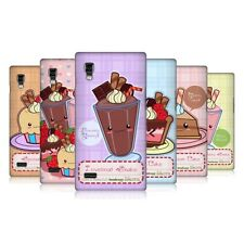 HEAD CASE DESIGNS KAWAII CAKES AND SHAKES CASE FOR SAMSUNG GALAXY MINI 2 S6500