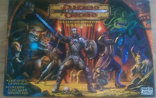 Dungeons & Dragons - The Fantasy Adventure Board Game (Parker) - SPARES