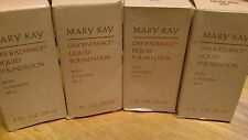 Mary Kay Day Radiance Liquid Foundation - Choose Your Color - FREE SHIPPING